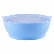 Elipse Kids 15cm Spill Proof Bowl with Lid