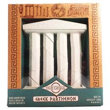 Greek Parthenon Brain Teaser Puzzle