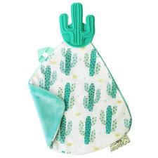 Malarkey Kids Cacti Cutie Munch-it Blanket Teething Blankey