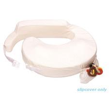 My Brest Friend Organic Cotton Nursing Pillow Slipcover