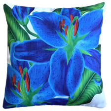 Lily Tara Outdoor Cushion Cover