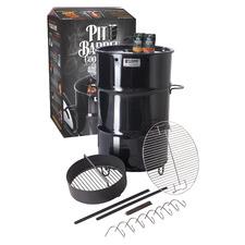 Pit Barrel Cooker Drum