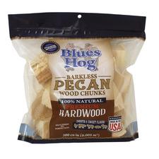 Blues Hog Pecan Wood Chunks