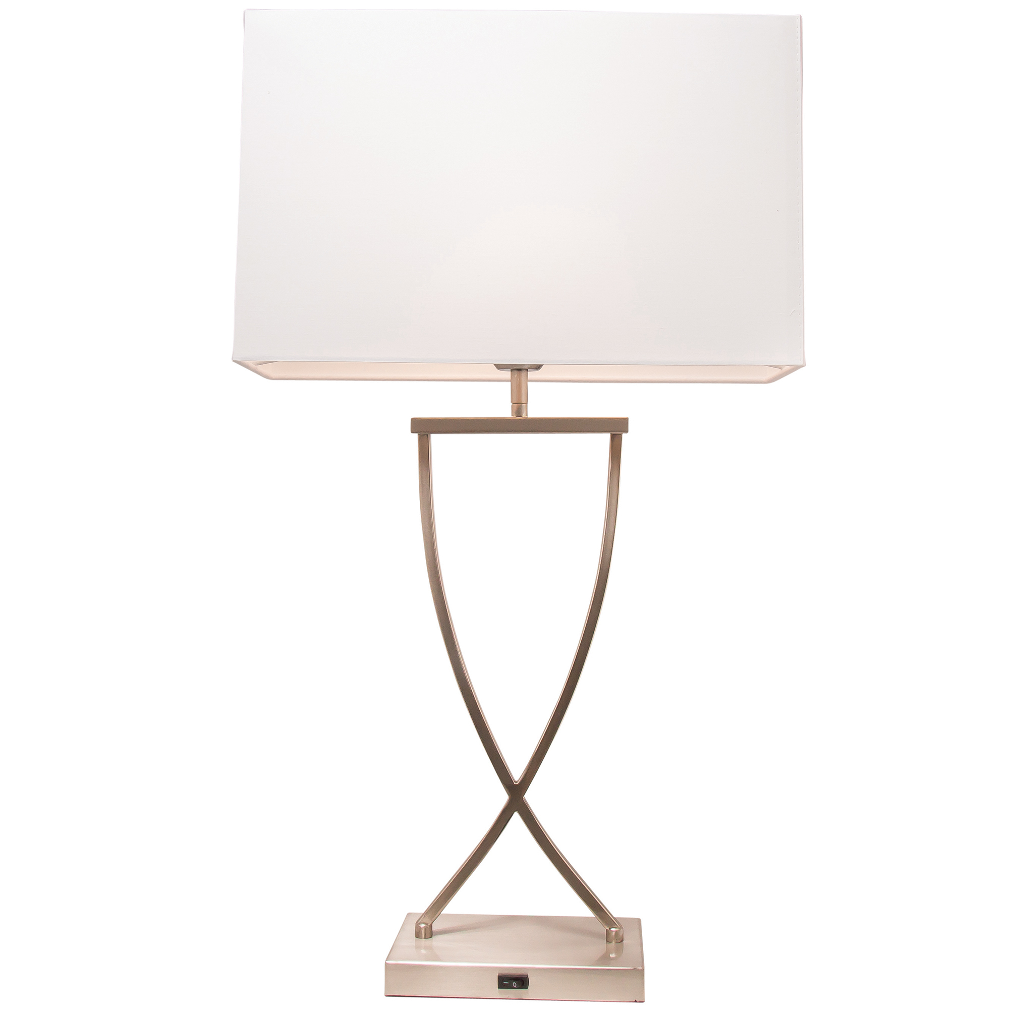 Aristo Table Lamp Options Colour