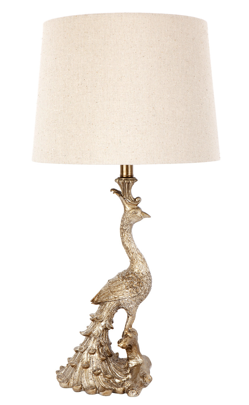 sku cafa4115 peacock table lamp is also sometimes listed under the following numbers