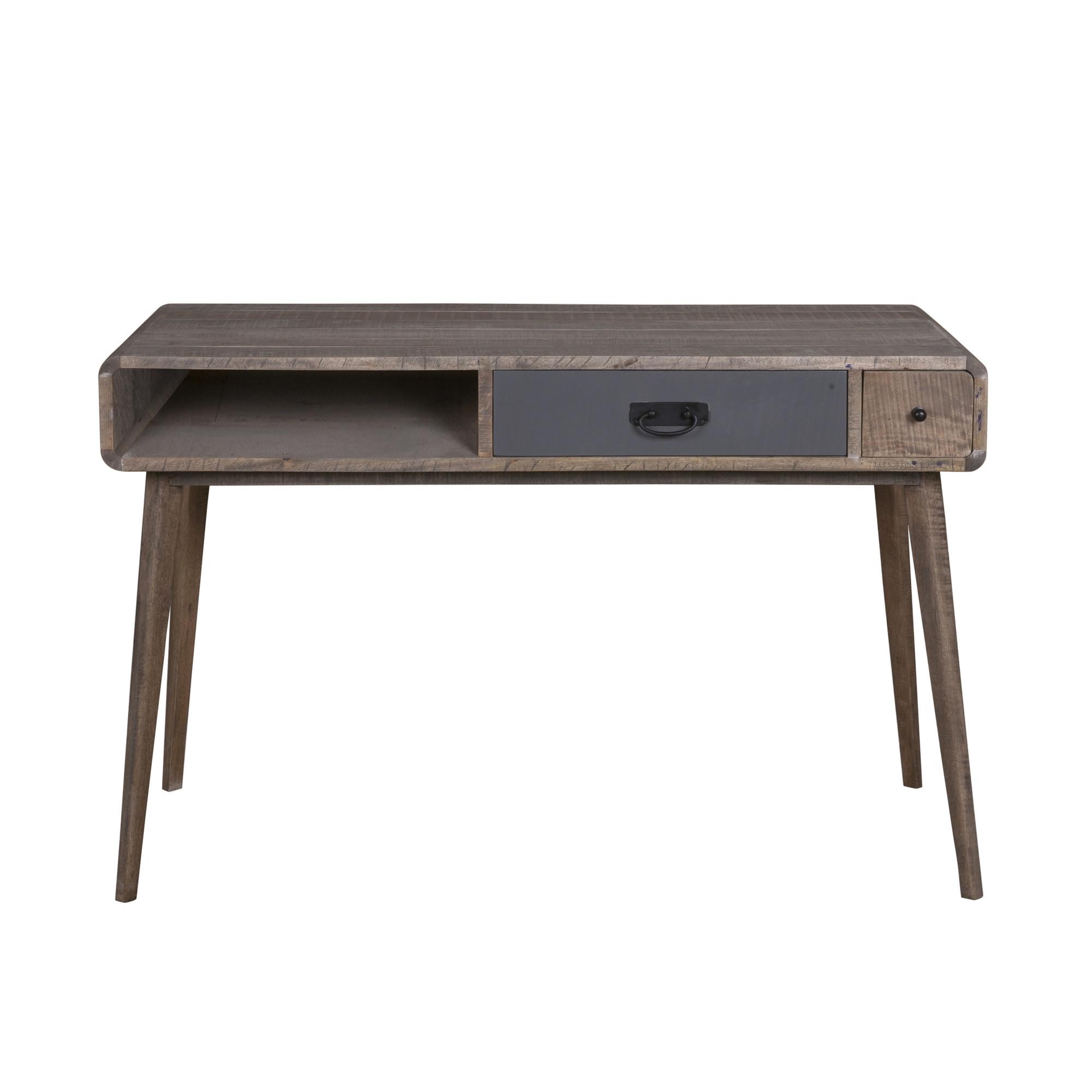 Ludvika Mango Wood Console