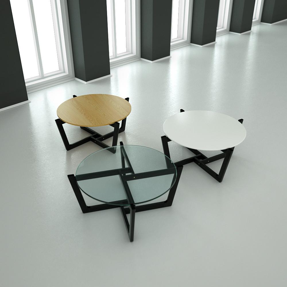 Ebay Oak And Glass Coffee Table: NEW Monterey Glass & Oak Coffee Table