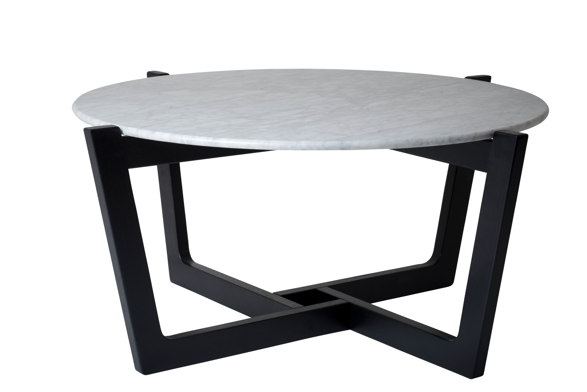Estudio Furniture Marble Monterey Coffee Table Reviews Temple Webster