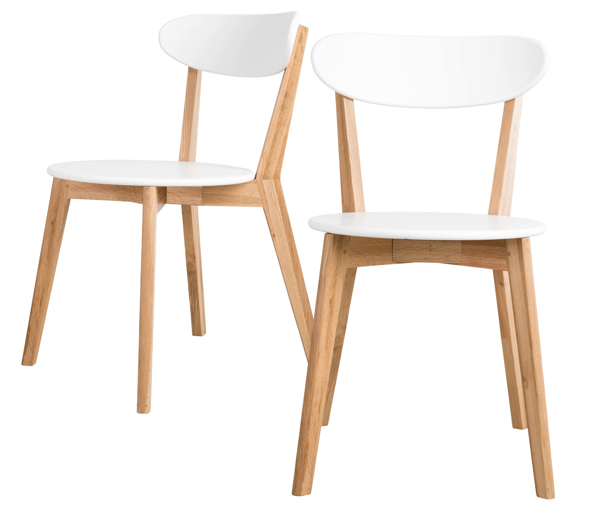 Oslo Dining Chairs (Set Of 2)