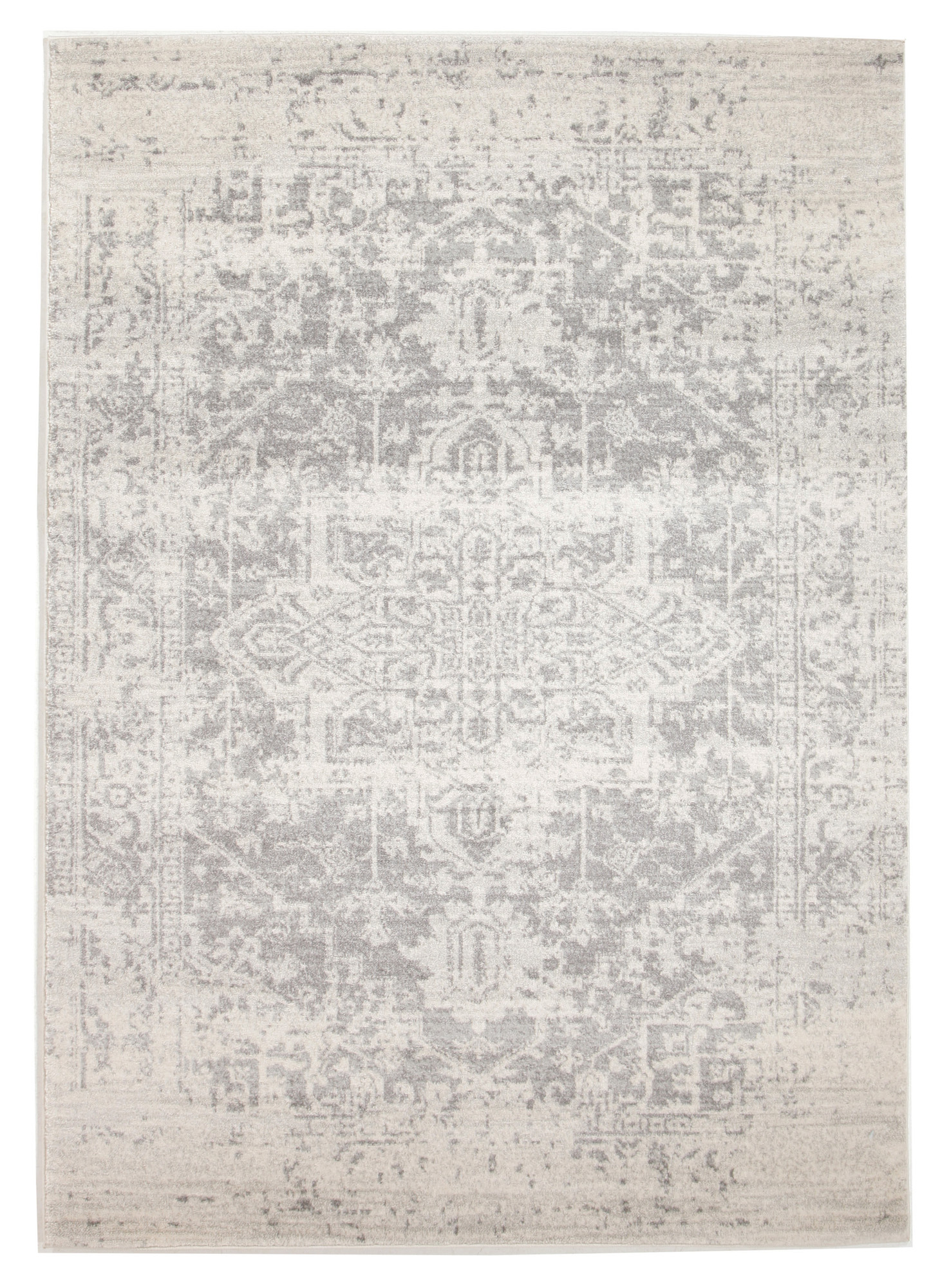 gb rug high art sanderum textiles en white ikea rugs gray cm and pile grey products