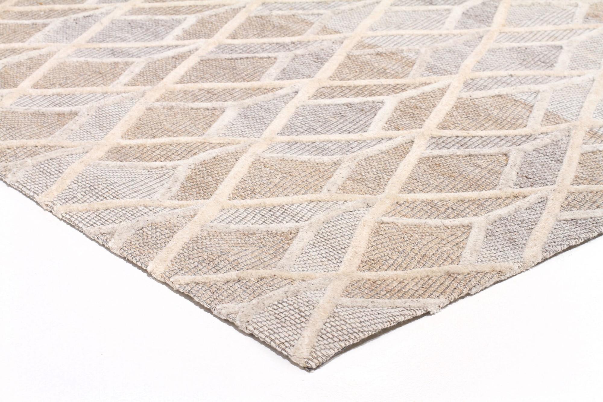 new clyde jacquard wool & viscose modern rug network rugs   ebay