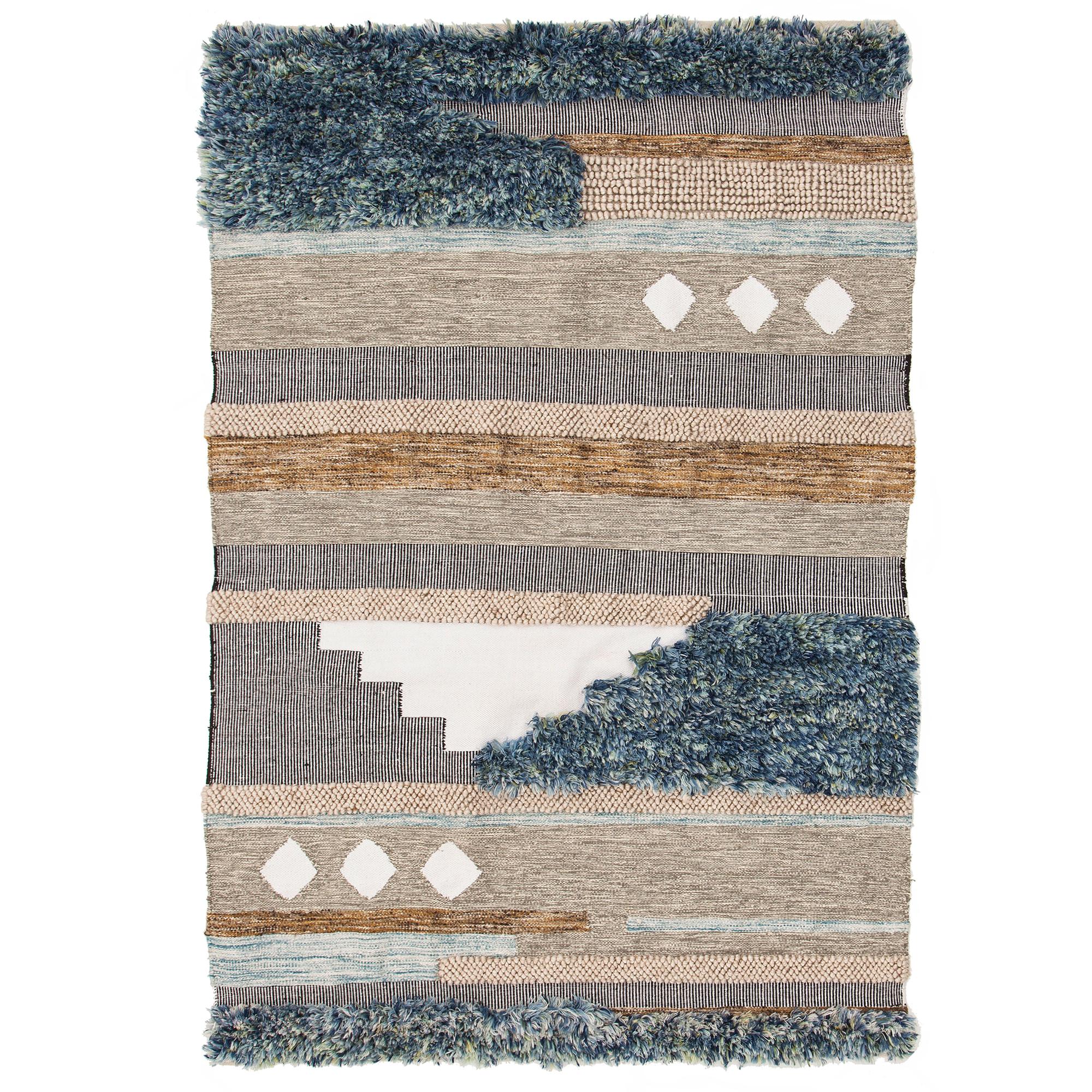 flatweave os bohemian products thayer room rug tassel nuloom