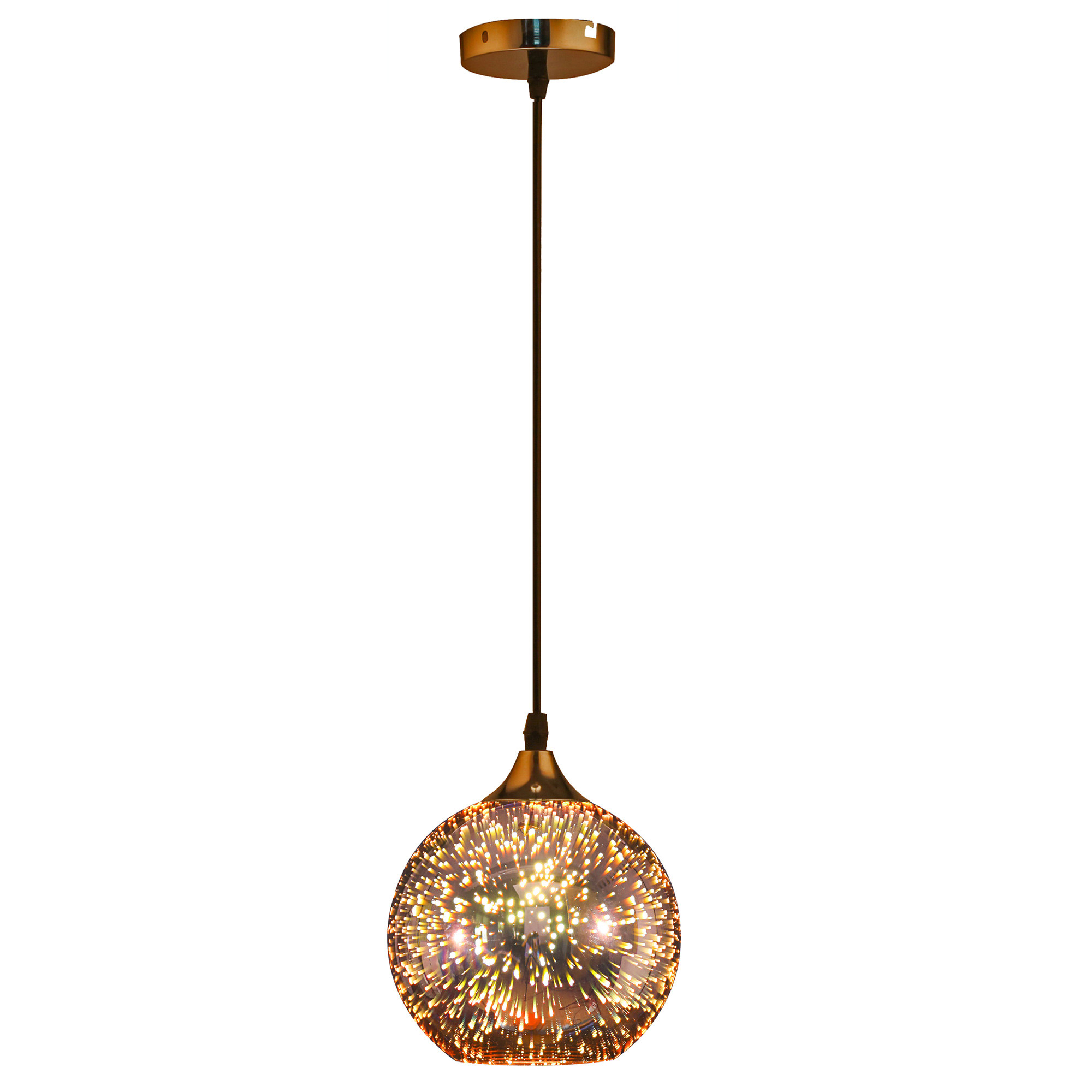comet lighting. SKU #VMIM2185 Comet 3D Copper Pendant Light Is Also Sometimes Listed Under The Following Manufacturer Numbers: 0069-ITALUX , 0070-ITALUX Lighting