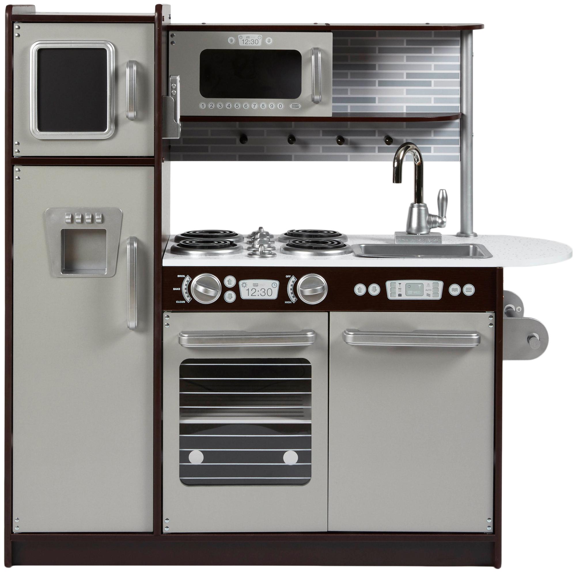 Uptown Espresso Toy Kitchen