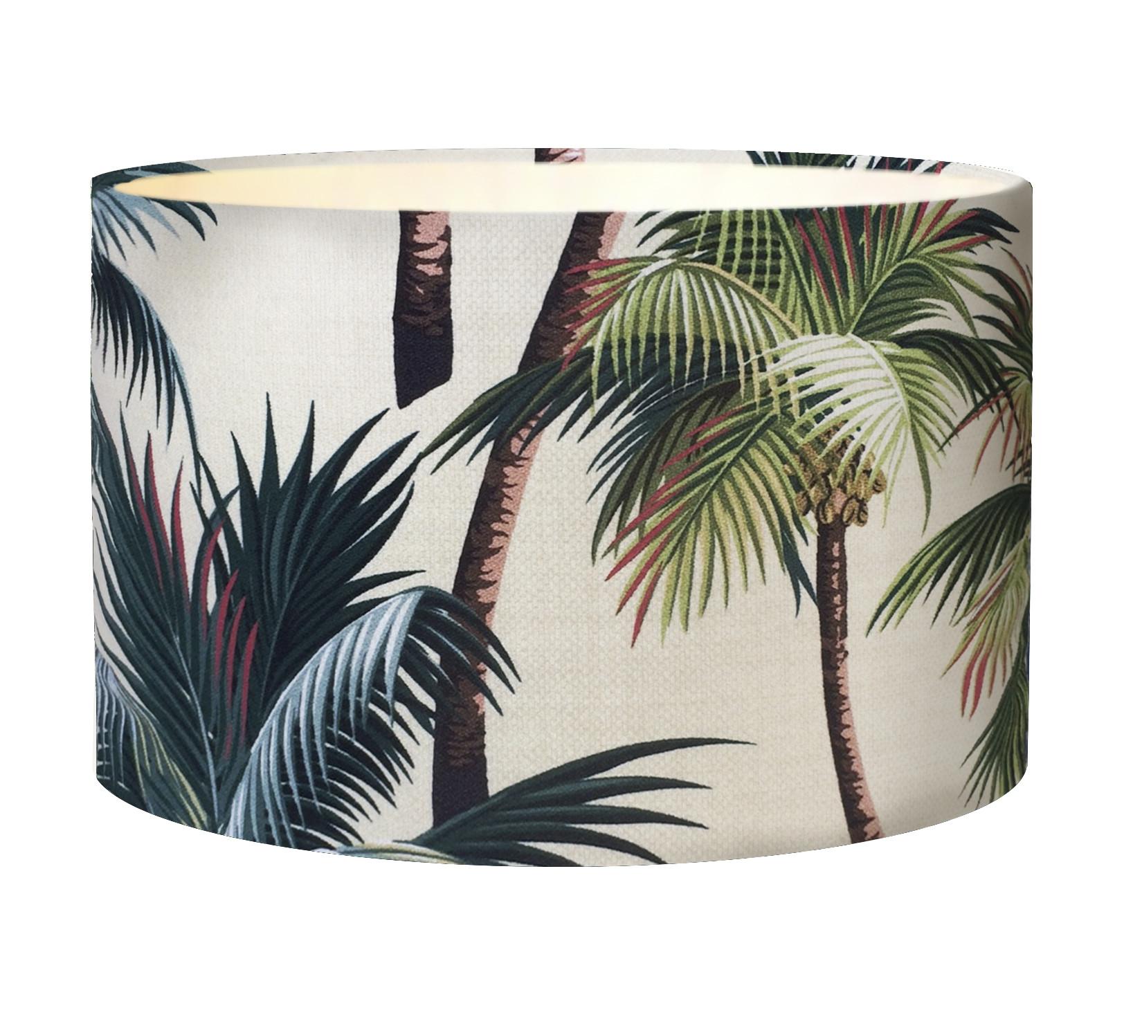 Lamp shades temple webster palm tree lampshade keyboard keysfo Gallery
