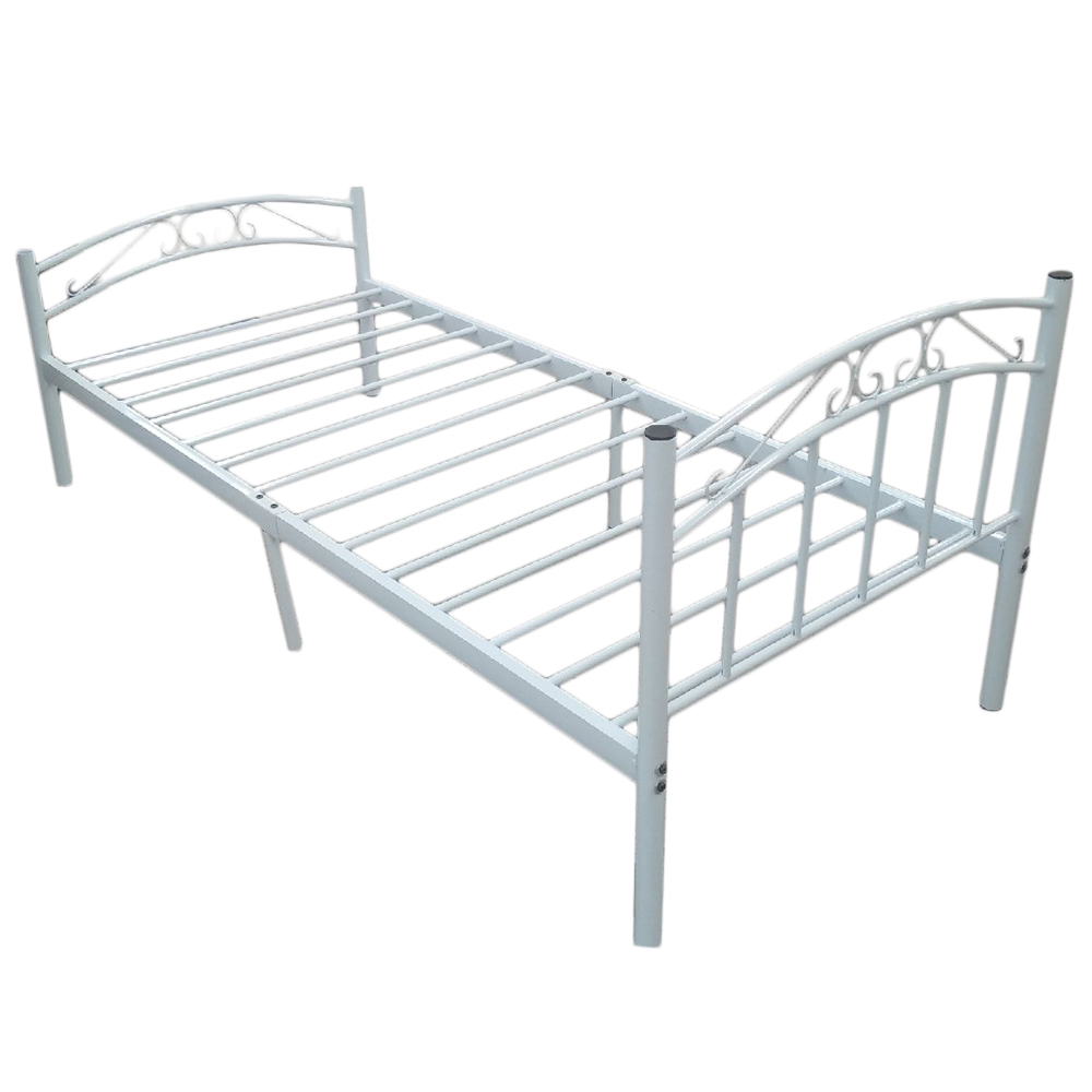 Nice NEW Brooklyn Metal Bed Mikasa Furniture Beds