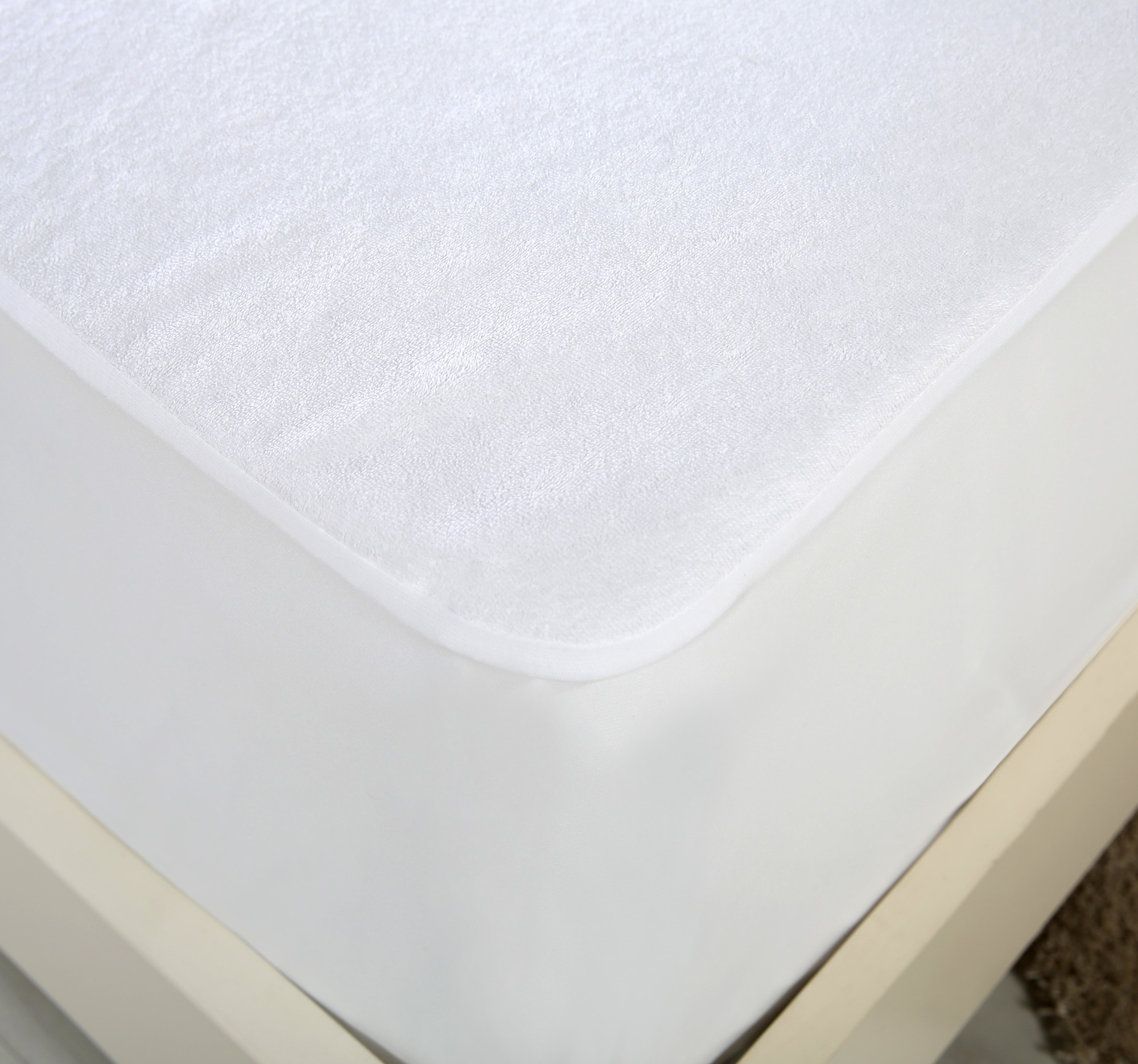 protector classic shop antrim towelling with terry waterproof mattress protection