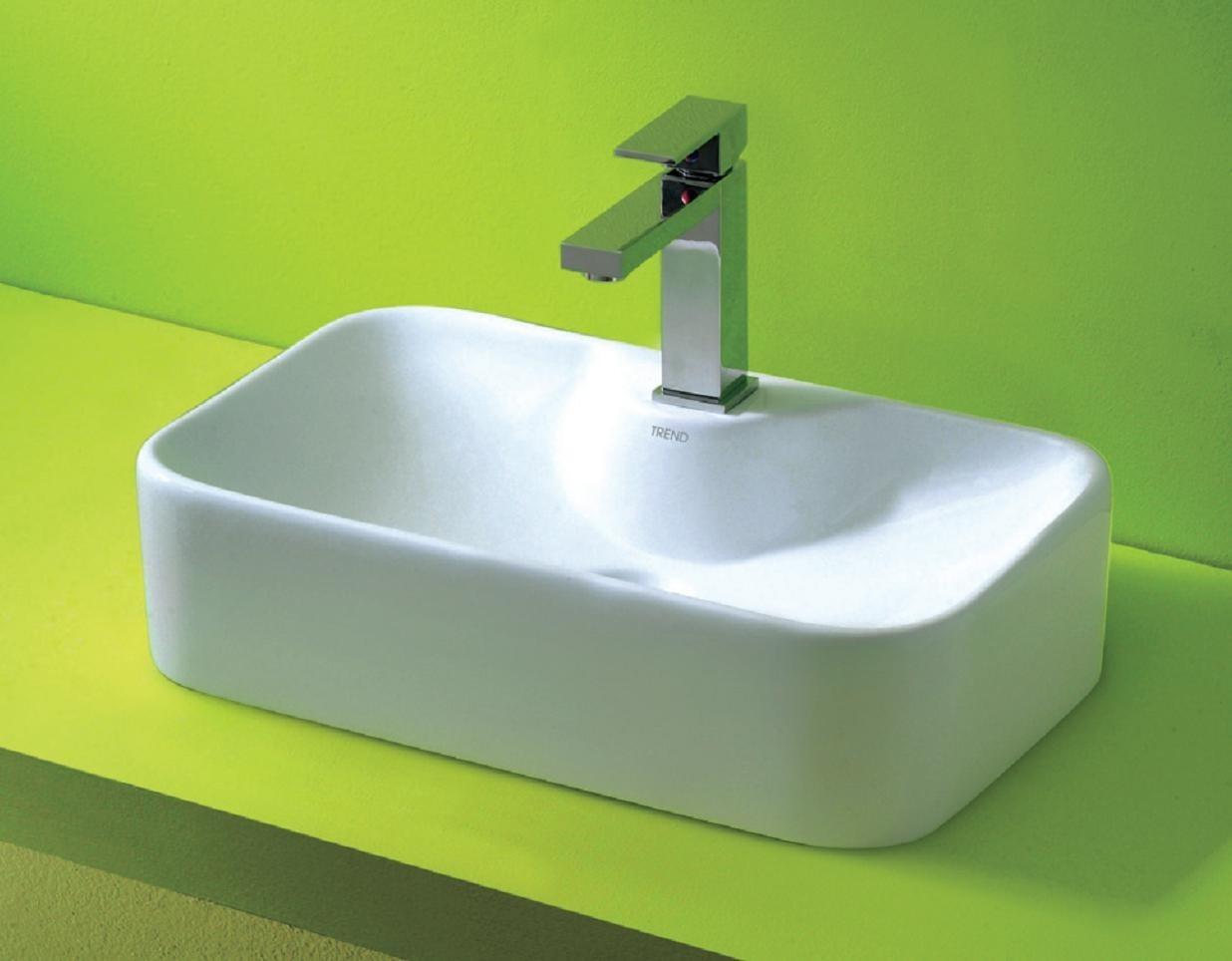 100 glass bathroom basins 17inch 420mm victory black w