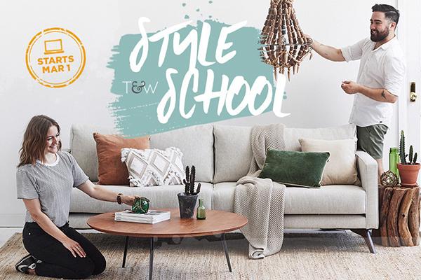 StyleSchoolfeat