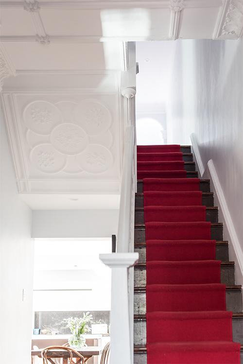 Whitestairs