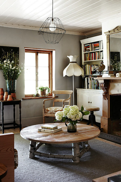 Find Your Style Modern Country Temple Webster