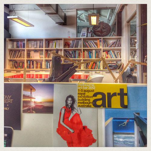 Sydney via argentina with interior designer maria villa for Villa maria interior design