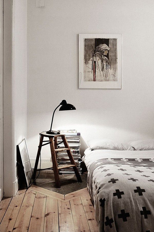 Creative ideas for bedside bliss by @templeandwebster