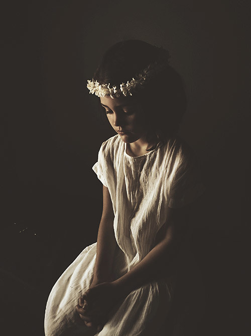 Ashley Woodson Bailey - My week in pictures - via Temple & Webster