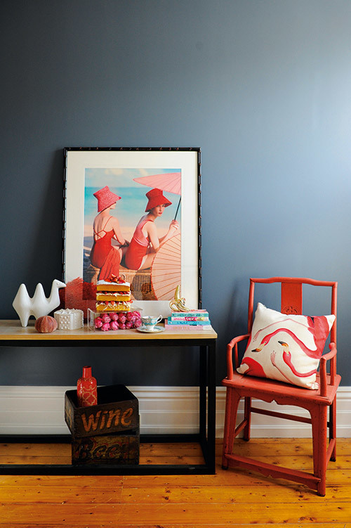 Shaynna Blaze Design With Colour And Style Temple Webster