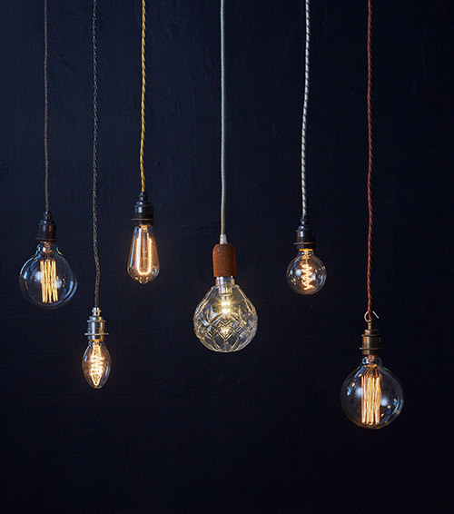 How to choose the right bulb - Temple & Webster Journal