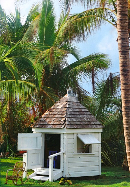India Hicks pins Bahamas style - Temple & Webster Journal