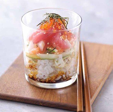 Sushi - Eatlove