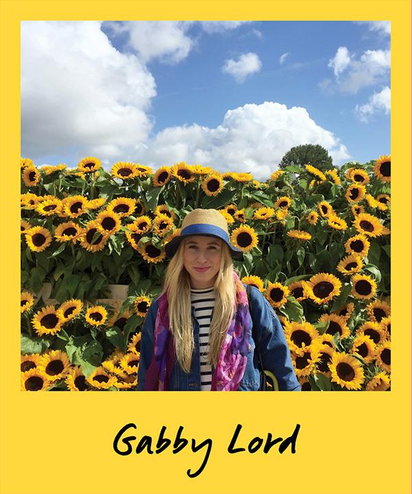 Gabby Lord