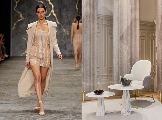 Fashion vogue.com.au, interior gerardfaivreparis.com