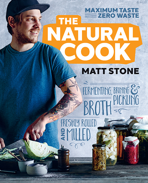 The Natural Cook_cvr