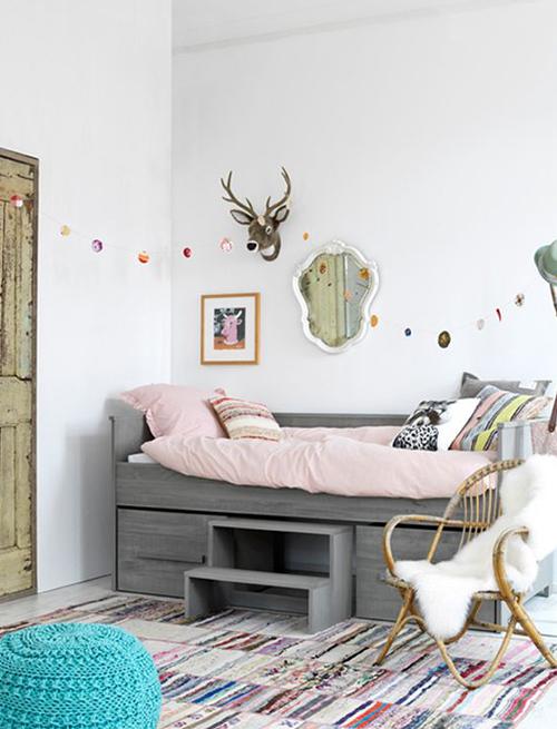 Little Bedrooms Gallery