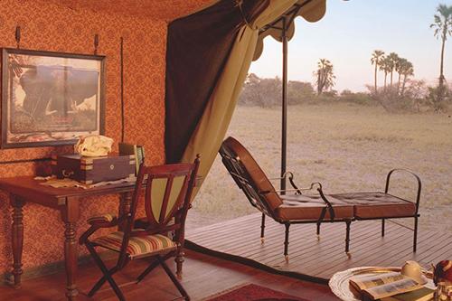 Safari Travel Series