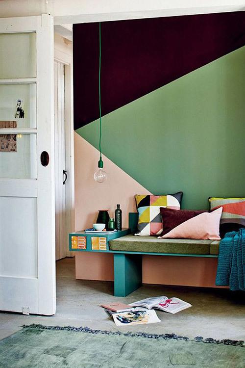 Paintedwall