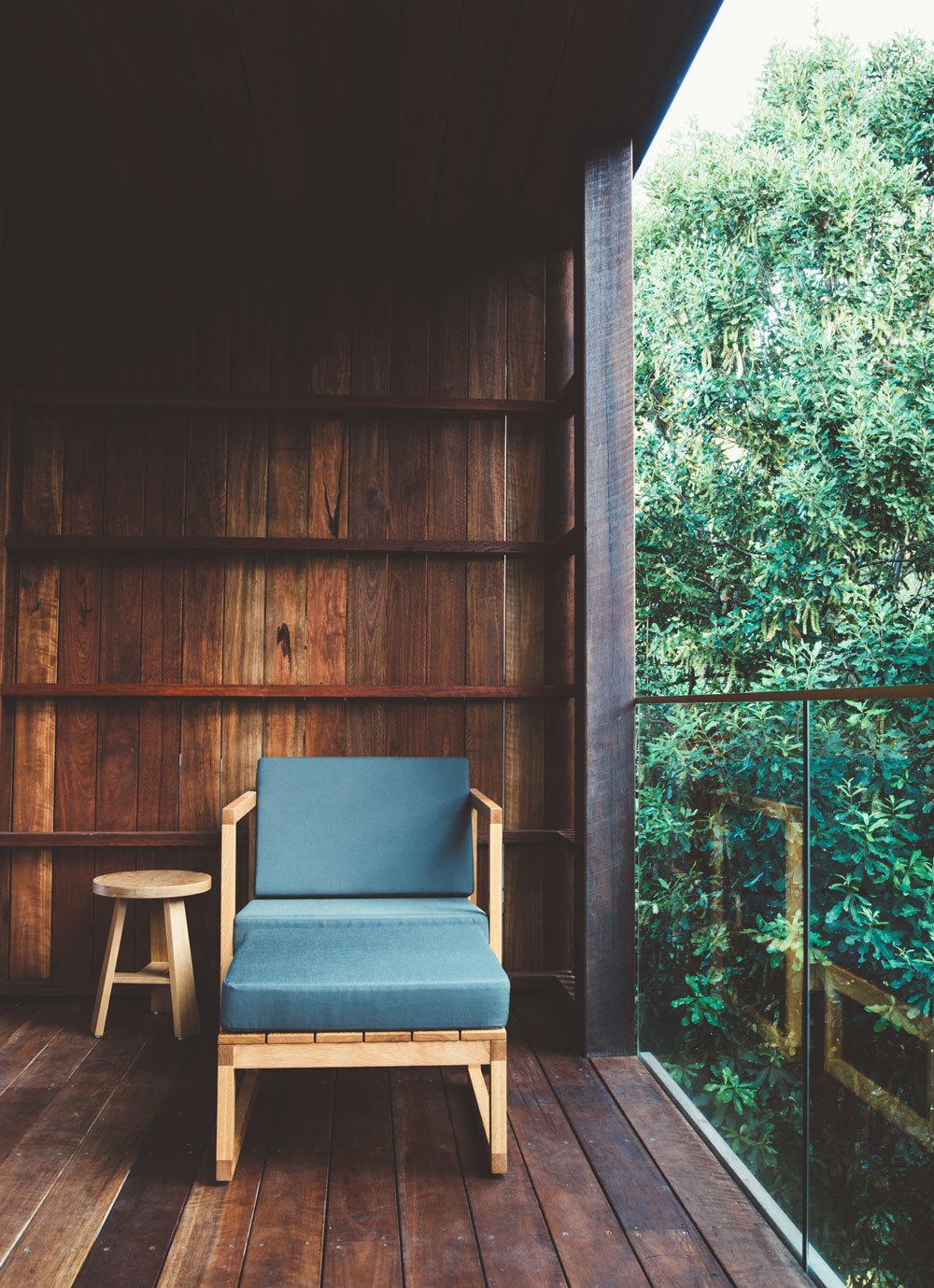 Sunday House - Teeland Architects