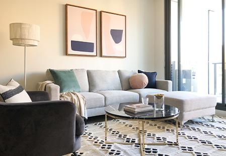 CBRE Group Bloom Apartments, Sydney