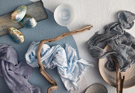 3 ways with dusty blue beyond coastal