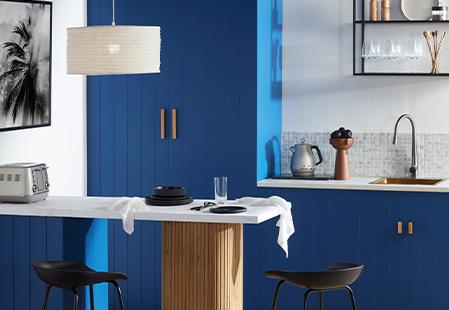 Organisation series: the kitchen & pantry