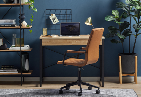 Organisation series: the home office