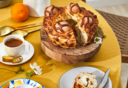 Easter recipes from around the world
