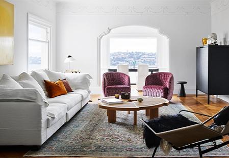 Australian interior designers we love