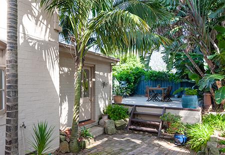 How Aussies Live: Airbnb studios