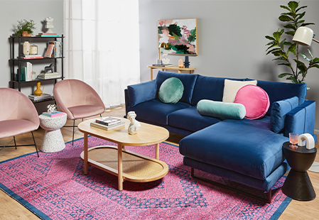 How to do maximalism tastefully