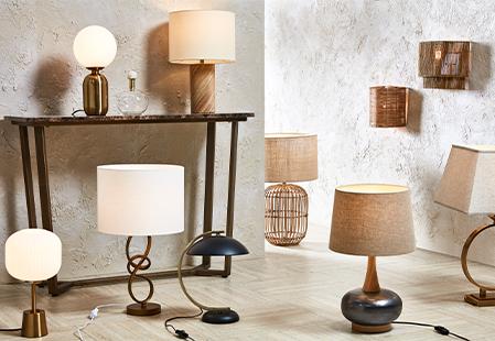 Lamp Buying Guide