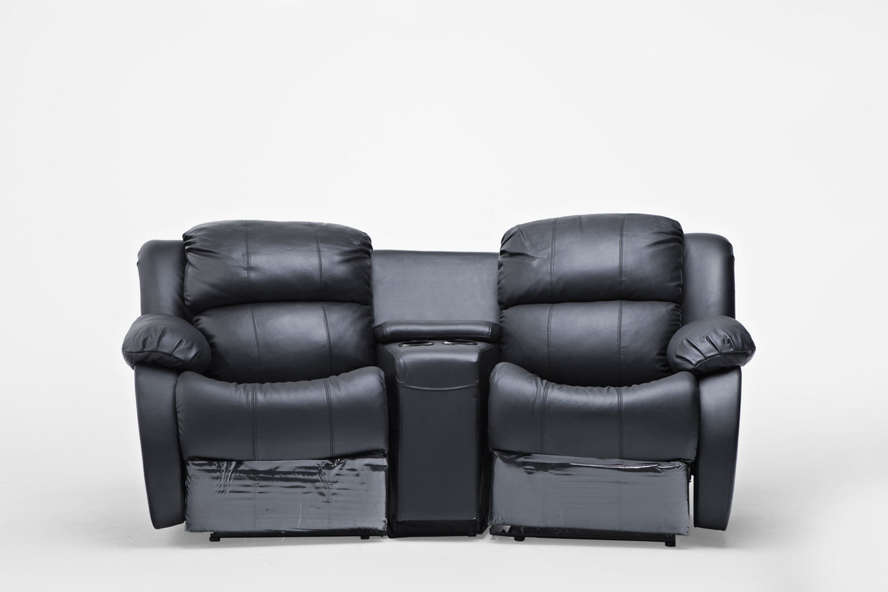 2 Seater Home Theatre Recliner Sofa