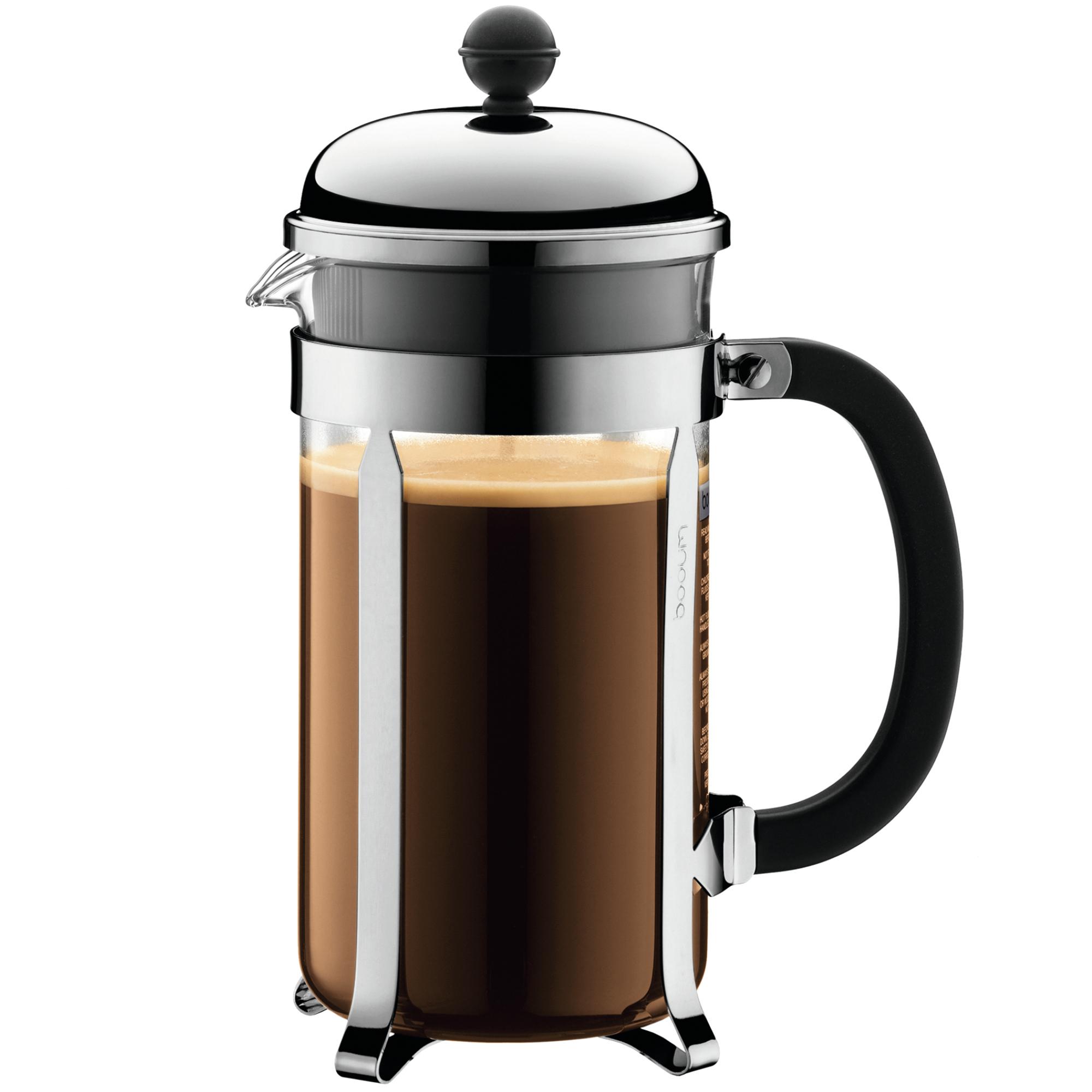 Chambord Coffee Maker 8 cups